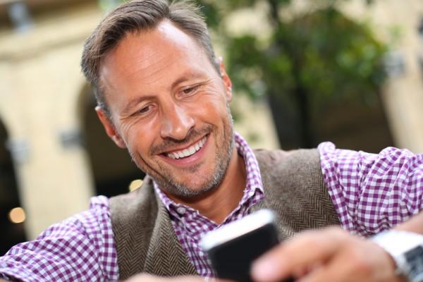 online texting service