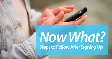 What to Do After You've Signed Up for a Free SMS Marketing Plan