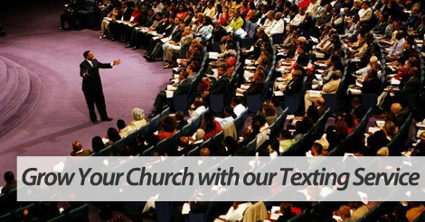 Here's How Our Group Texting Service Helps Religious