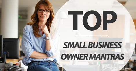 small business owner advice