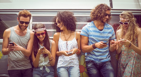 legally texting your customers